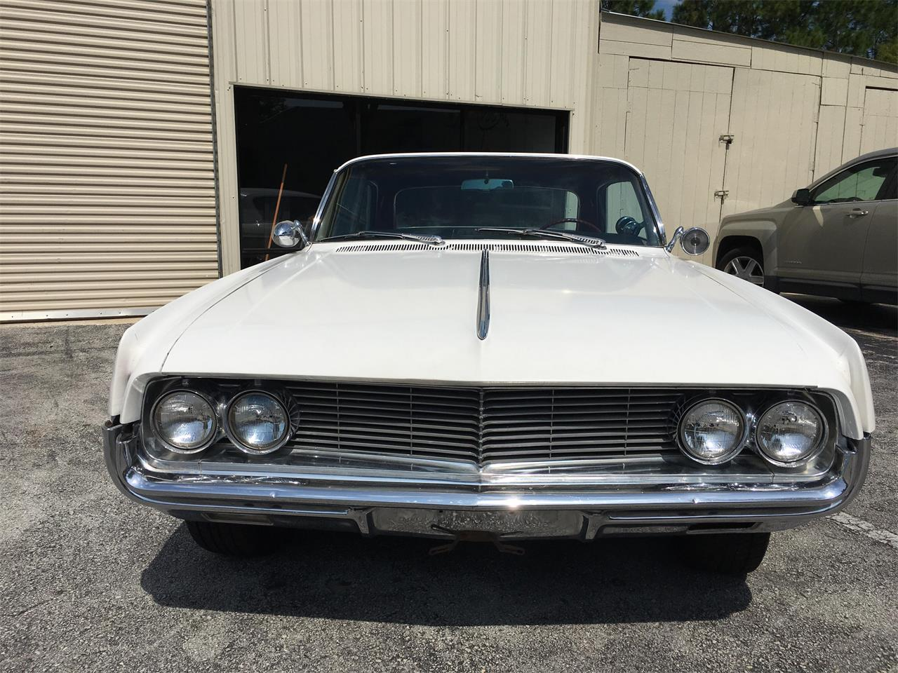 1962 Oldsmobile Dynamic 88 (CC-1249314) for sale in jacksonville, Florida