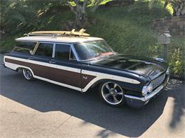 1962 Ford Country Squire (CC-1249315) for sale in Fallbrook, California