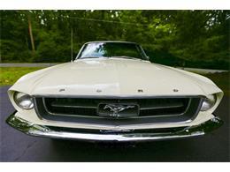 1967 Ford Mustang (CC-1249318) for sale in Woodridge, Virginia