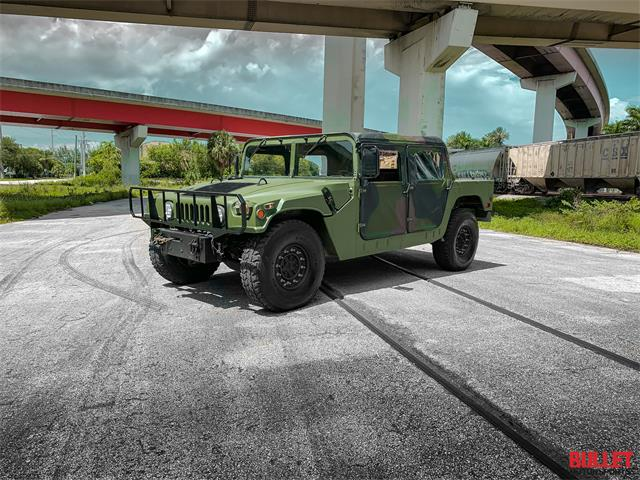 1989 AM General M998 (CC-1249325) for sale in Fort Lauderdale, Florida