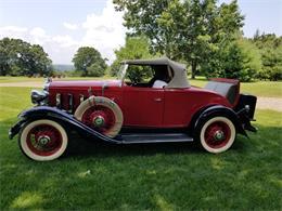 1932 Chevrolet Confederate (CC-1249326) for sale in Ellington, Connecticut