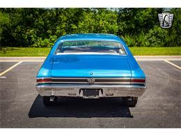 1968 Chevrolet Chevelle (CC-1240935) for sale in O'Fallon, Illinois