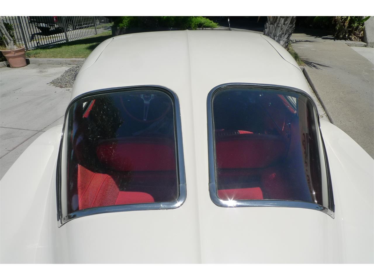 1963 Chevrolet Corvette (CC-1249366) for sale in Anaheim, California