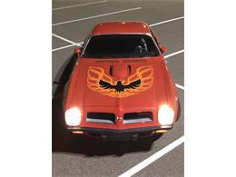 1974 Pontiac Firebird Trans Am (CC-1249370) for sale in Colorado Springs, Colorado