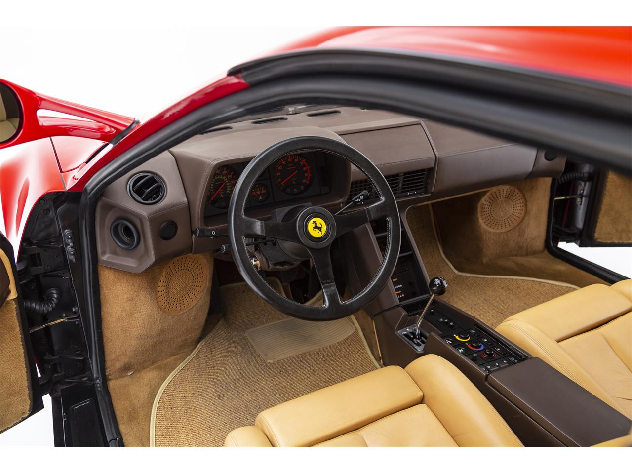 1986 Ferrari Testarossa (CC-1249371) for sale in Boise, Idaho