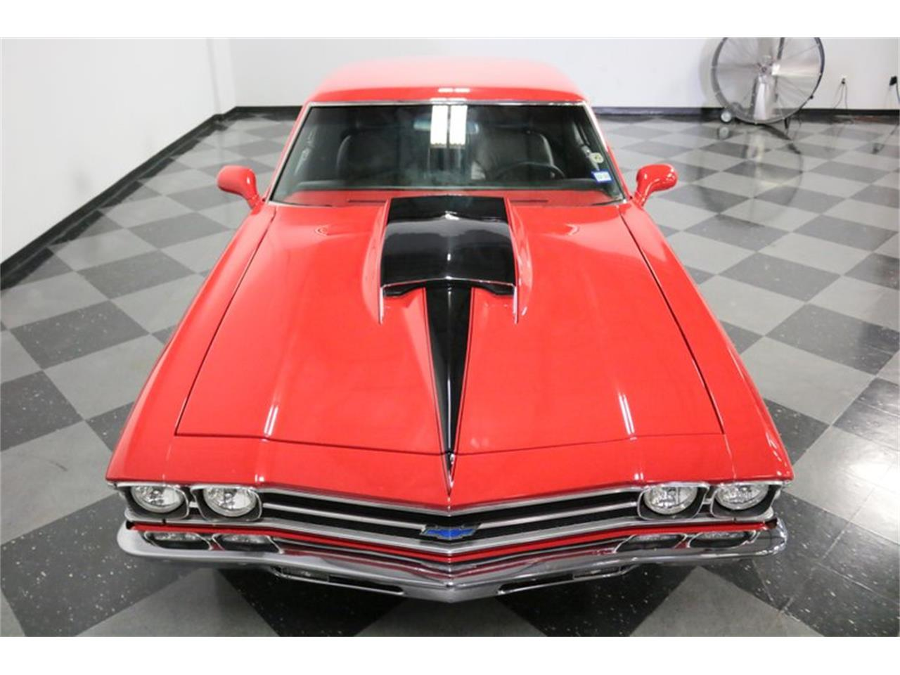 1969 Chevrolet Chevelle (CC-1249390) for sale in Ft Worth, Texas
