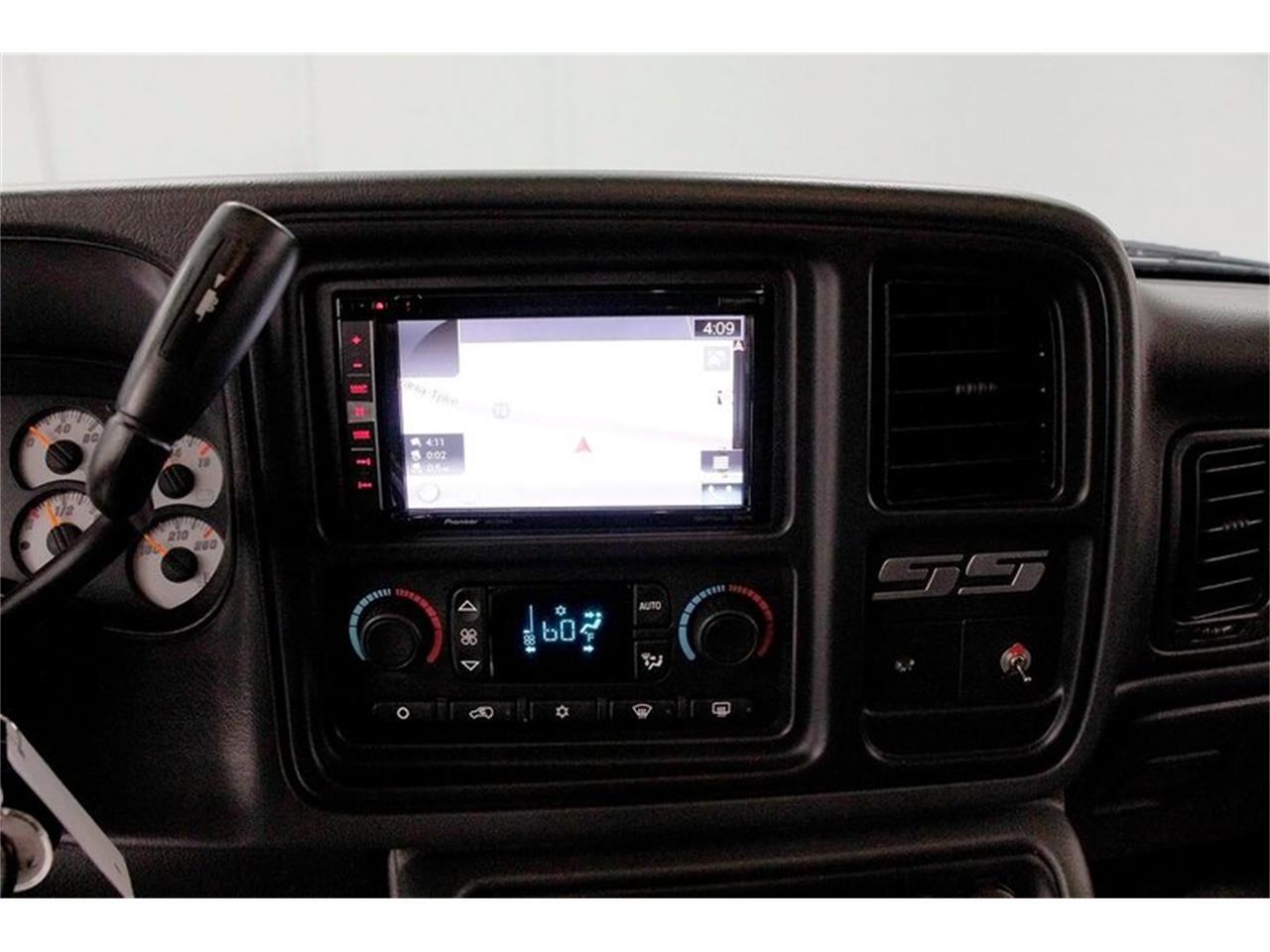 2006 Chevrolet Silverado (CC-1249392) for sale in Morgantown, Pennsylvania