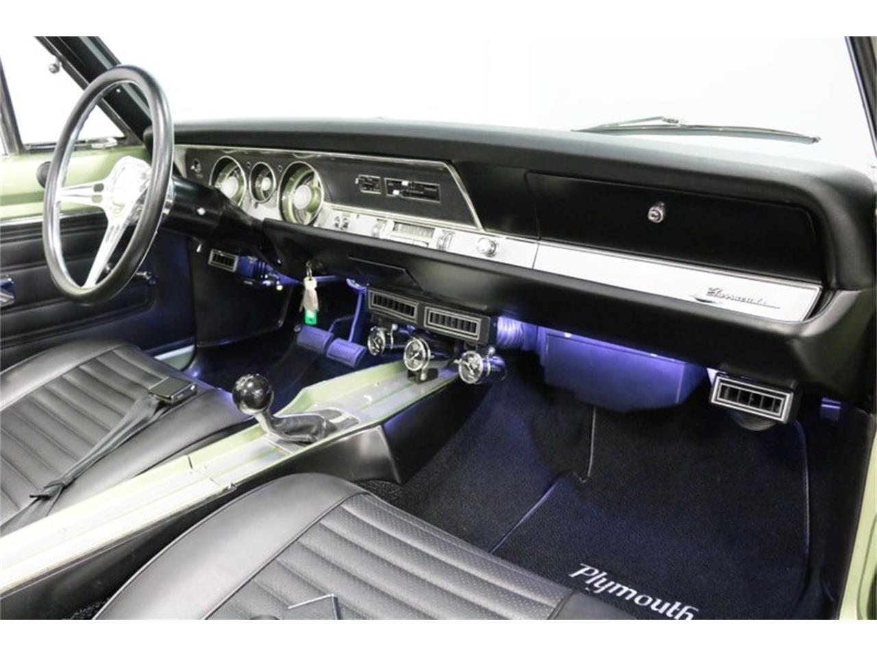 1968 Plymouth Barracuda (CC-1249393) for sale in Ft Worth, Texas