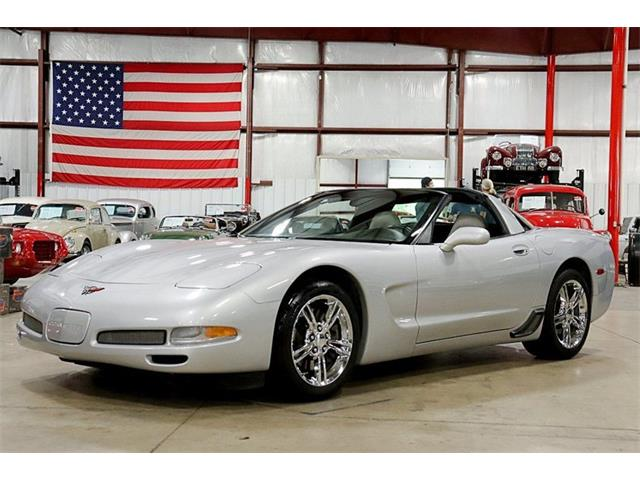 2000 Chevrolet Corvette (CC-1249404) for sale in Kentwood, Michigan