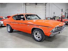 1969 Chevrolet Chevelle (CC-1249406) for sale in Kentwood, Michigan