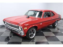 1970 Chevrolet Nova (CC-1249415) for sale in Concord, North Carolina
