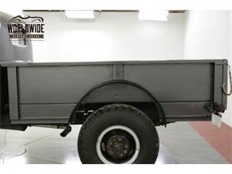 1957 Dodge Power Wagon (CC-1249433) for sale in Denver , Colorado