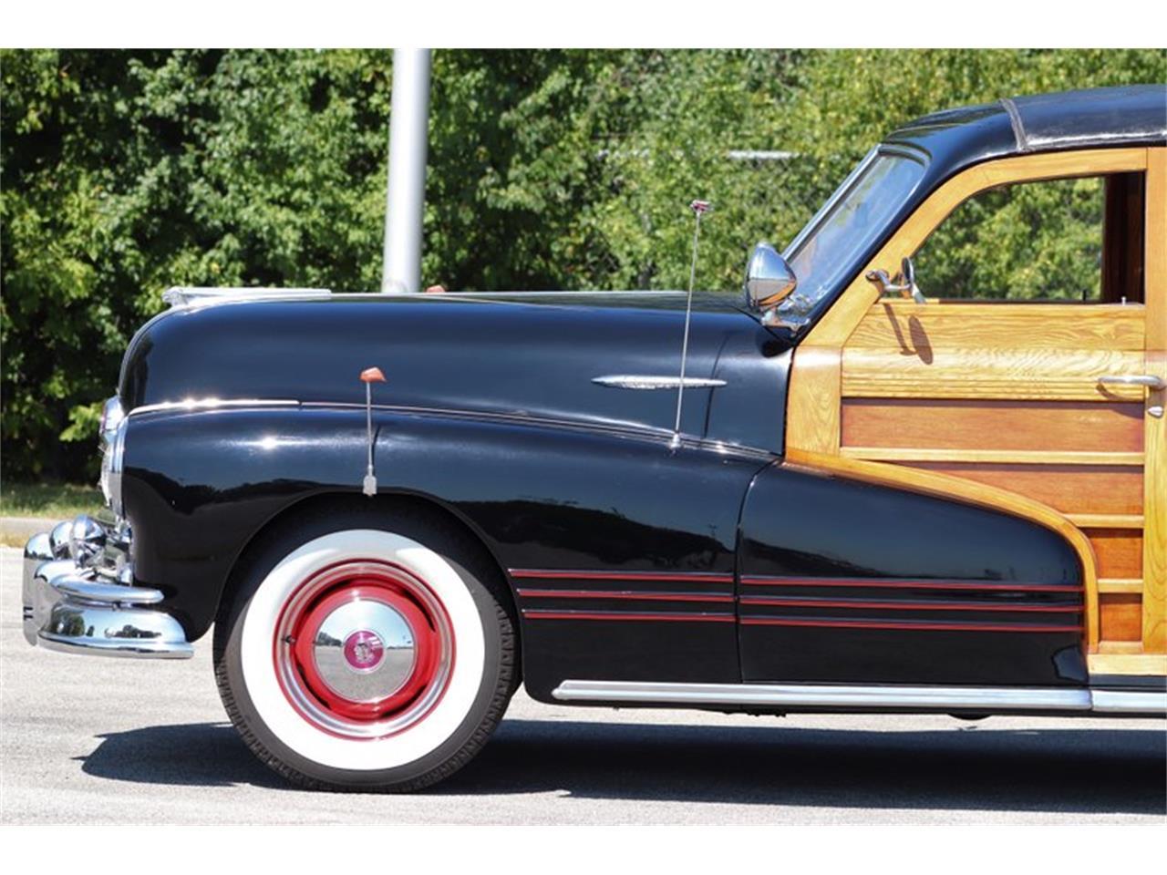1947 Pontiac Streamliner (CC-1249442) for sale in Alsip, Illinois