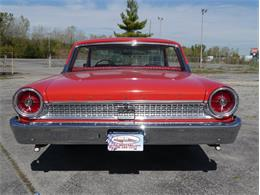 1963 Ford Galaxie 500 (CC-1249443) for sale in Alsip, Illinois