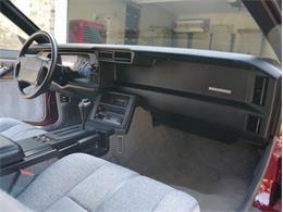 1991 Chevrolet Camaro (CC-1249446) for sale in Alsip, Illinois