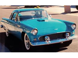 1956 Ford Thunderbird (CC-1249452) for sale in Annandale, Minnesota