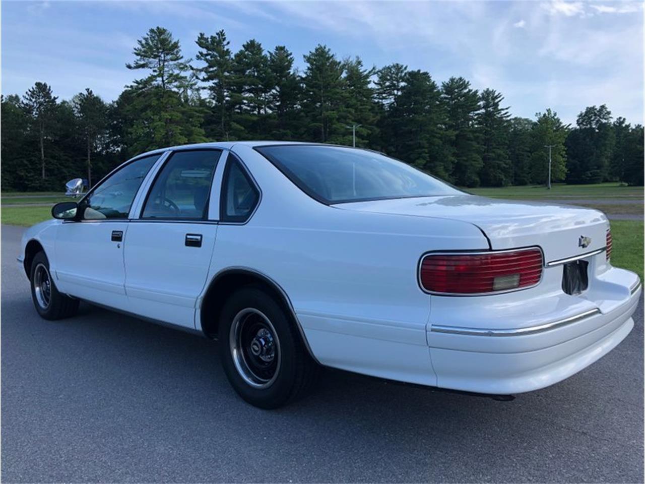 1995 Chevrolet Caprice (CC-1249474) for sale in Saratoga Springs, New York