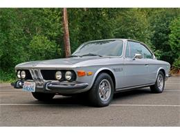 1973 BMW 3 Series (CC-1249496) for sale in Renton, Washington