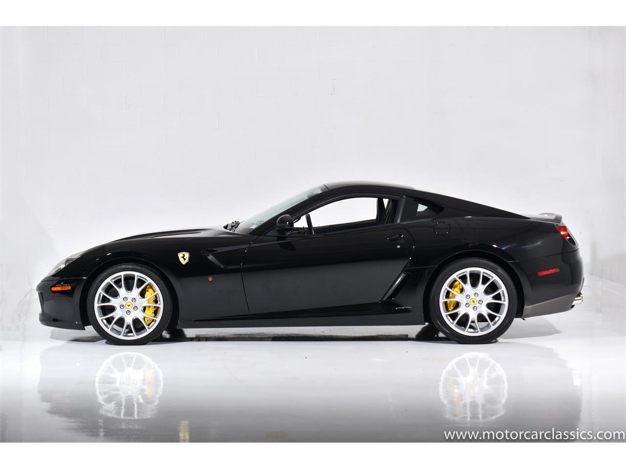 2007 Ferrari 599 (CC-1249502) for sale in Farmingdale, New York