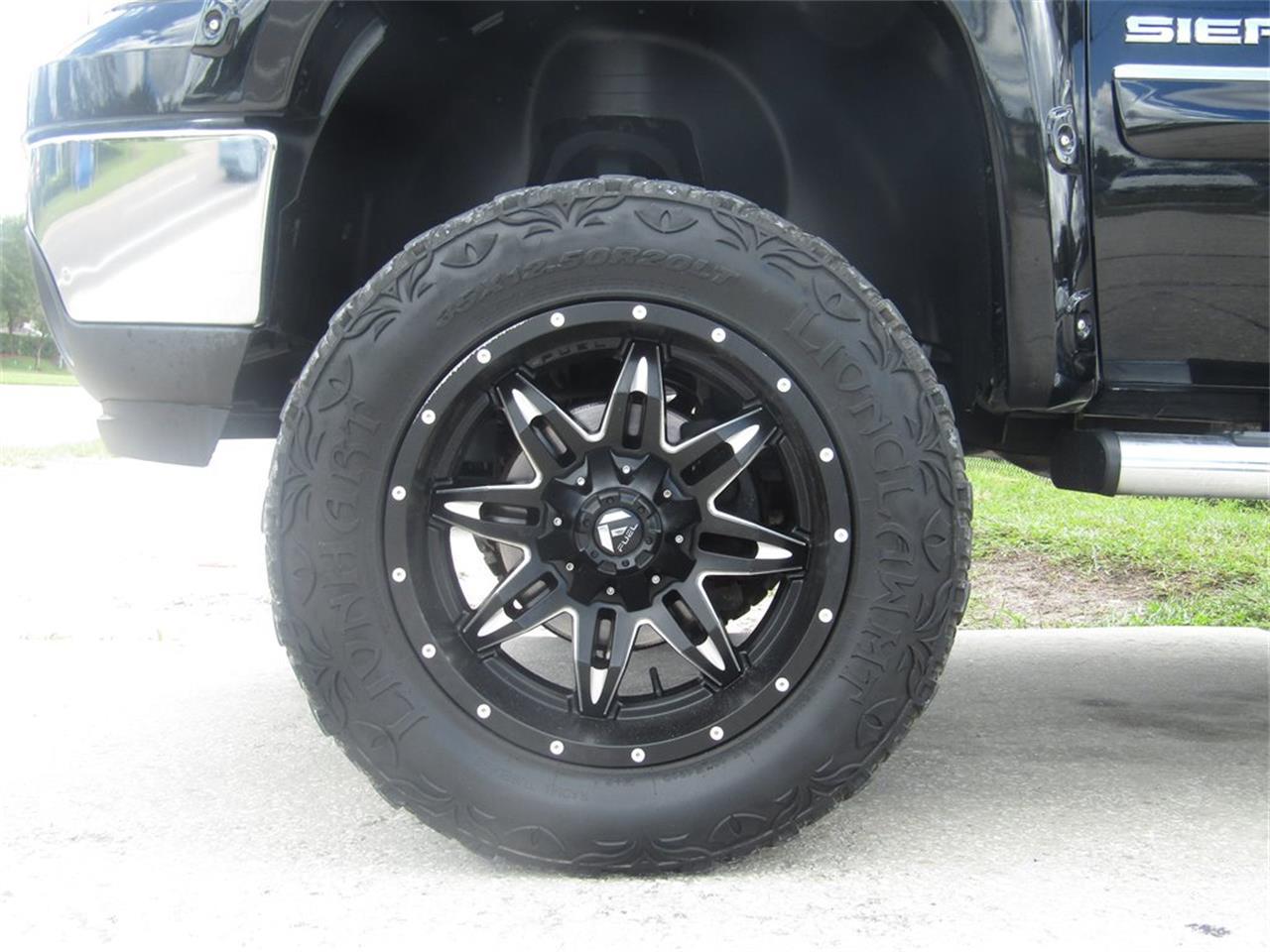 2010 GMC Sierra 1500 (CC-1249537) for sale in Orlando, Florida