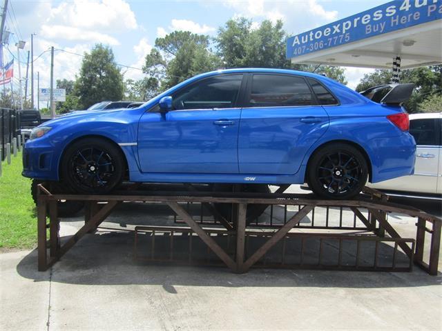 2013 Subaru Impreza (CC-1249538) for sale in Orlando, Florida