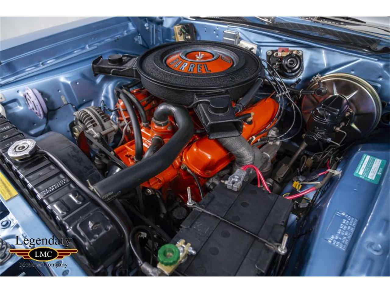 1971 Plymouth Road Runner (CC-1249544) for sale in Halton Hills, Ontario