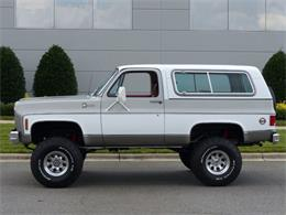 1978 Chevrolet Blazer (CC-1249548) for sale in Charlotte, North Carolina