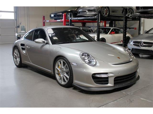 2008 Porsche 911 (CC-1249549) for sale in San Carlos, California