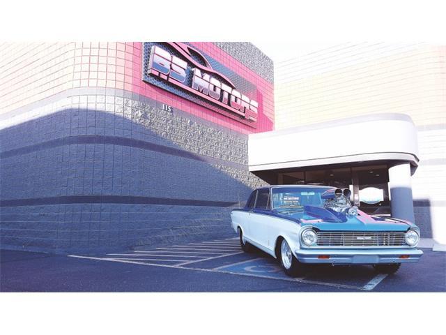 1965 Chevrolet Nova (CC-1249556) for sale in Gilbert, Arizona