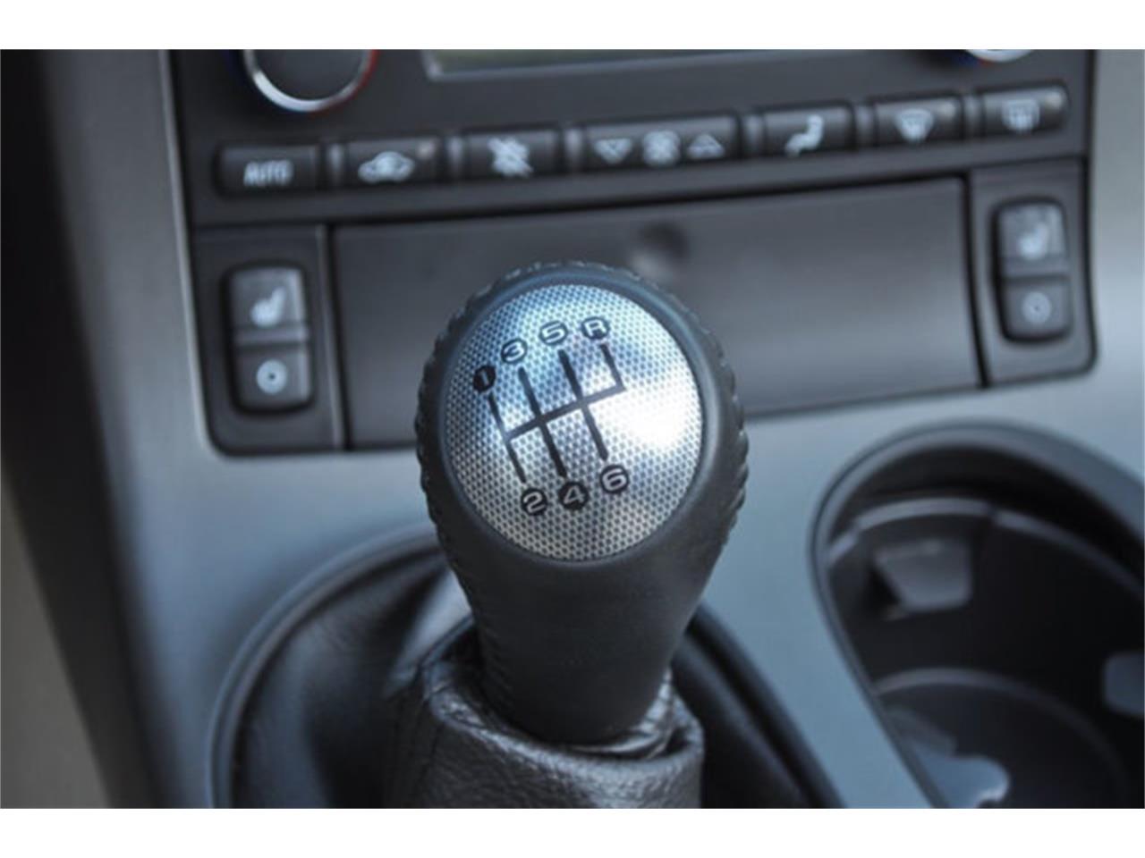 2007 Chevrolet Corvette (CC-1249572) for sale in Clifton Park, New York