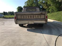 1966 Chevrolet C10 (CC-1249589) for sale in Dickson, Tennessee