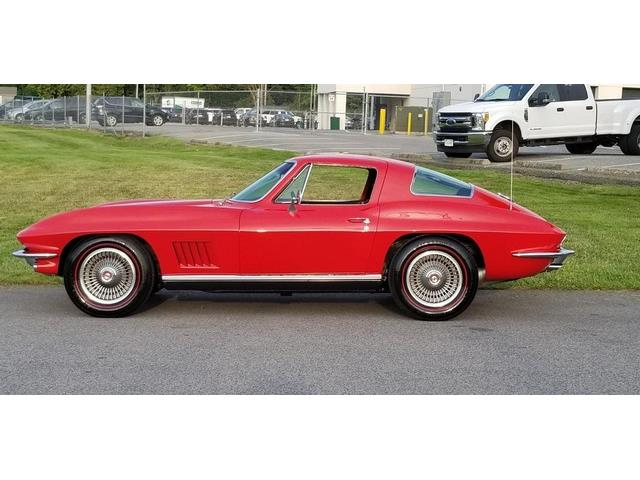1967 Chevrolet Corvette (CC-1249593) for sale in Linthicum, Maryland