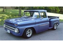 1961 Chevrolet C10 (CC-1249598) for sale in Hendersonville, Tennessee