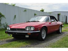1991 Jaguar XJS (CC-1240096) for sale in N. Kansas City, Missouri