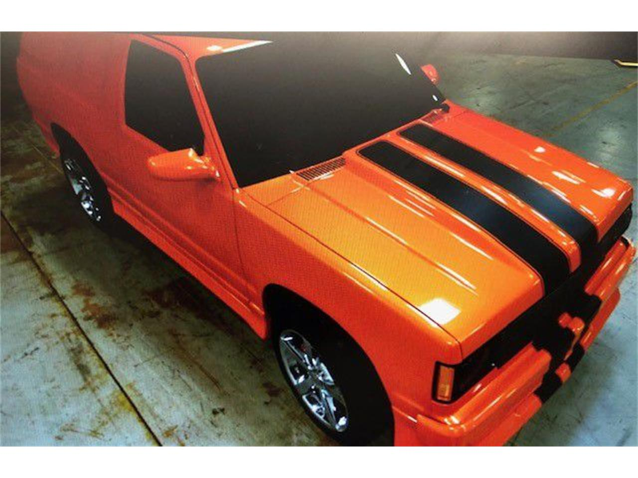 1987 Chevrolet Blazer (CC-1249604) for sale in Boca Raton, Florida