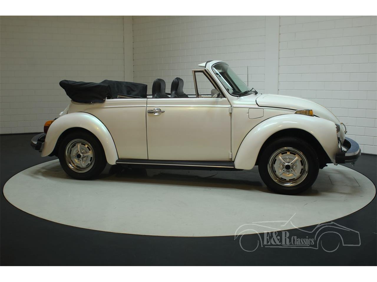1975 Volkswagen Beetle (CC-1249609) for sale in Waalwijk, Noord-Brabant