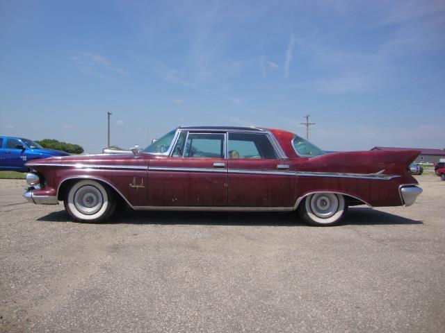 1961 Chrysler Imperial (CC-1249635) for sale in Milbank, South Dakota