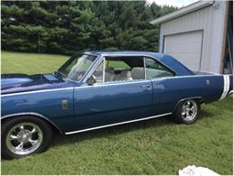1967 Dodge Dart GT (CC-1249642) for sale in Huntington, West Virginia