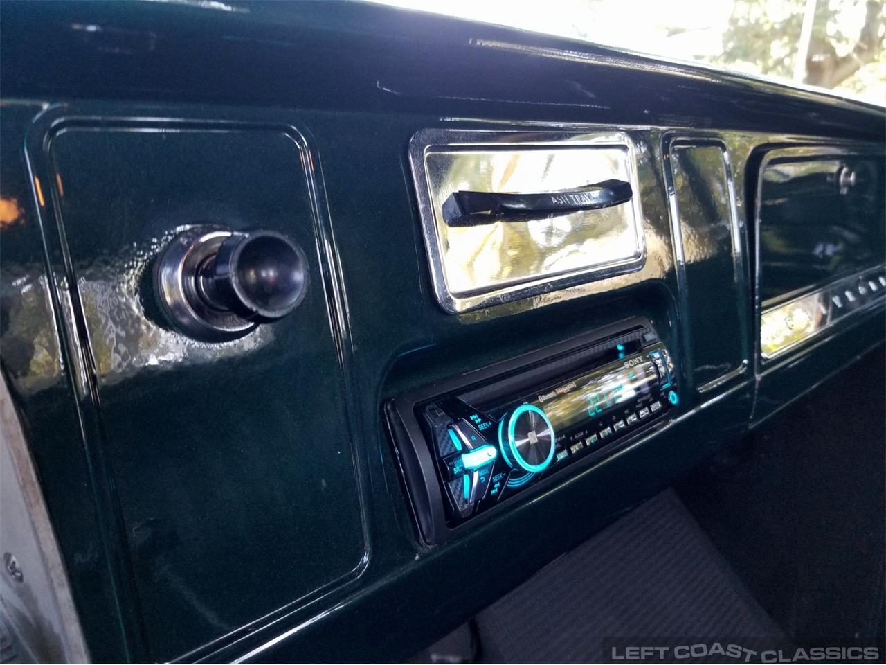 1966 Chevrolet C10 (CC-1249652) for sale in Sonoma, California