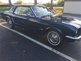 1965 Ford Mustang (CC-1249654) for sale in Columbus, Ohio