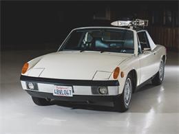 1970 Porsche 914/6 (CC-1249661) for sale in Dayton, Ohio