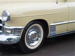 1949 Cadillac Series 62 (CC-1249662) for sale in Monteira,