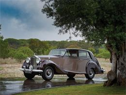 1953 Rolls-Royce Silver Wraith (CC-1249671) for sale in Monteira,