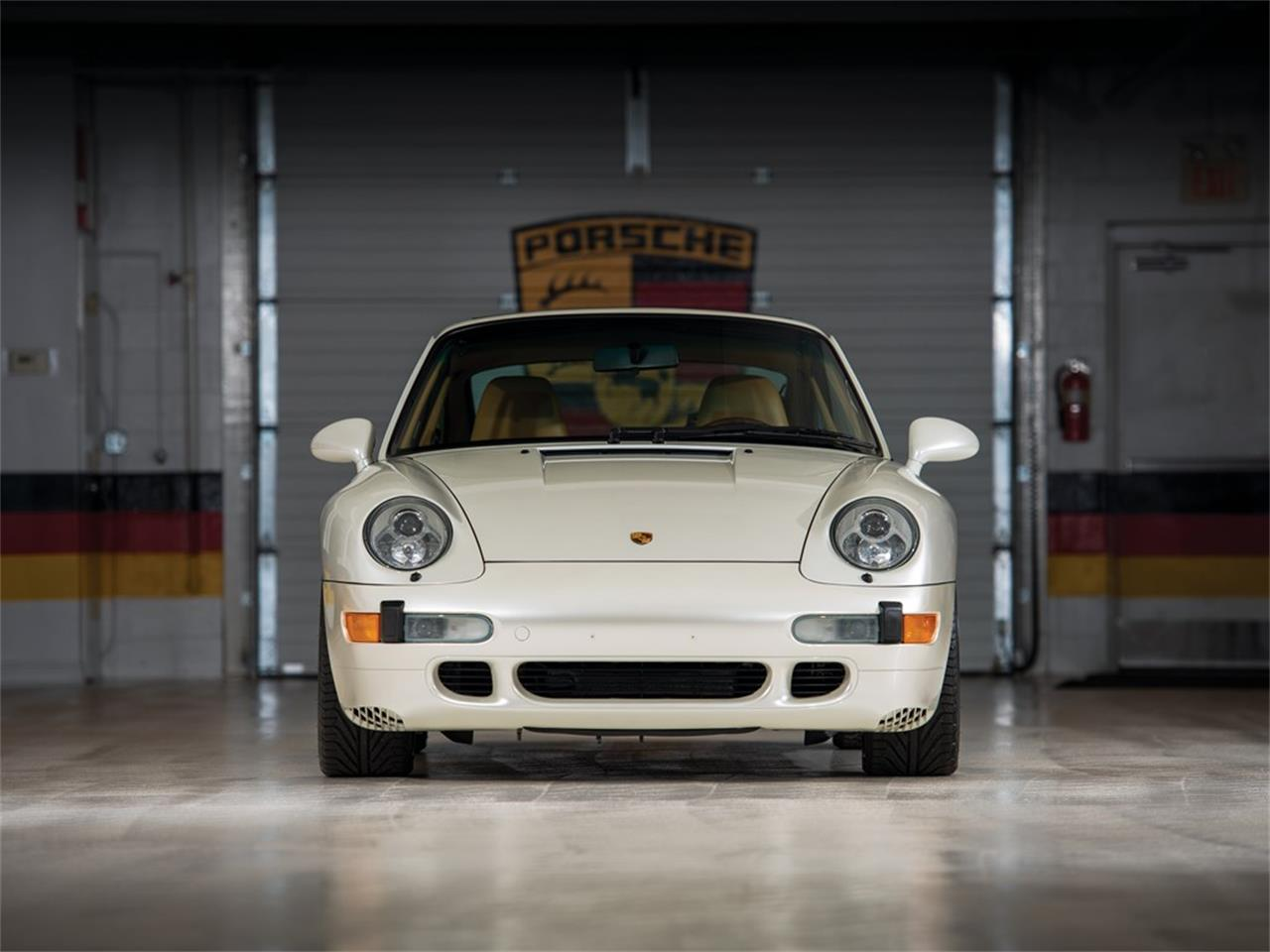 1997 Porsche 911 (CC-1249675) for sale in Dayton, Ohio