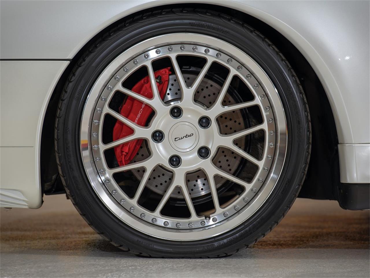 1997 Porsche 911 (CC-1249675) for sale in Dayton, Ohio