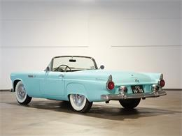 1955 Ford Thunderbird (CC-1249676) for sale in Monteira,