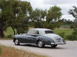 1957 Bentley S1 (CC-1249678) for sale in Monteira,