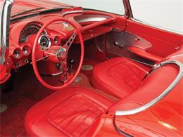 1960 Chevrolet Corvette (CC-1249680) for sale in Monteira,