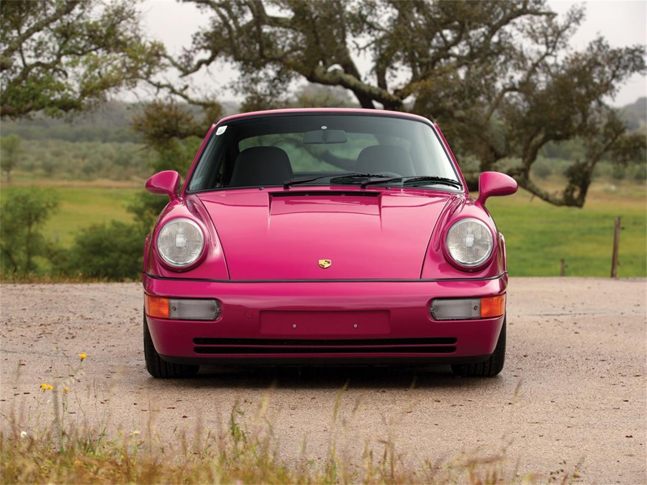 1992 Porsche 911 Carrera (CC-1249699) for sale in Monteira,