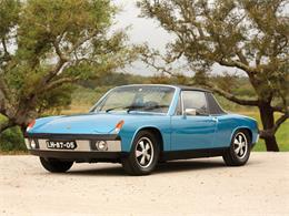 1970 Porsche 914 (CC-1249709) for sale in Monteira,